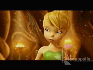 Tinker Bell and the Lost Treasure. Avance OFICIAL para Latinoamérica.  Estreno en México: Septiembre 4.