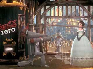Happy Kindom, el nuevo comercial de Coca Cola con lo mejor de la música y con una gran animación¡Para no perderselo!.