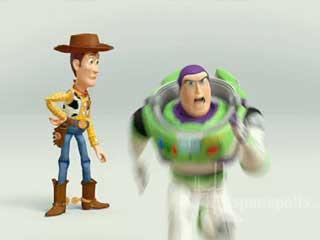 Como sabes, este viernes 23 y 30 de octubre la casa Disney-Pixar estrena en cines, sólo por DOS SEMANAS, las versiones en 3D de Toy Story I (23 de octubre) y Toy Story II (30 de octubre), respectivamente.