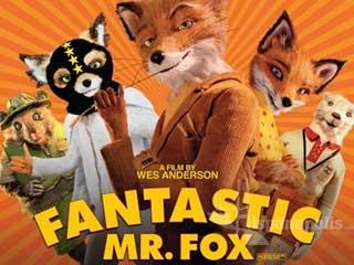 Su estreno será este viernes 4 de diciembre, 2009.  TWENTIETH CENTURY FOX Presenta En Asociación con INDIAN PAINTBRUSH Y REGENCY ENTERPRISES UNA PELÍCULA AMERICAN EMPIRICAL EL FANTÁSTICO SR. ZORRO  GEORGE CLOONEY como el Sr. ZORRO MERYL STREEP como la Sra. ZORRA JASON SCHWARTZMAN como ASH BILL MURRAY como BADGER WALLY WOLODARSKY como KYLIE ERIC ANDERSON como KRISTOFFERSON MICHAEL GAMBON como FRANKLIN BEAN WILLEM DAFOE como RAT OWEN WILSON como COACH SKIP JARVIS COCKER como PETEY  EL FANTÁSTICO SR. ZORRO es la primer película animada del visionario director Wes Anderson que utiliza la clásica técnica de la animación de toma fija para narrar la historia del libro para niños best-seller de Roald Dahl (autor del Charlie and the Chocolate Factory y James and the Giant Peach):    La película destaca las voces de George Clooney, Meryl Streep, Jason Schwartzman, Bill Murray, Wally Wolodarsky, Eric Anderson, Michael Gambon, Willem Dafoe, Owen Wilson, y Jarvis Cocker. El Sr. y la Sra. Zorro (Clooney y Streep) llevan una idílica vida hogareña con su hijo Ash (Shwartzman) y su joven sobrino quien está de visita Kristofferson (Eric Anderson).  Pero después de doce años de tranquila vida doméstica, la existencia bucólica resulta demasiado para los instintos animales del Sr. Zorro.  Muy pronto regresa a su vieja vida como un taimado ladrón de gallinas y al hacer esto pone en peligro, no solo a su amada familia, sino también a toda la comunidad animal.  Atrapados bajo de la tierra, sin alimento suficiente para repartir, los animales empiezan por unirse para luchar en contra los malvados granjeros - Boggs, Bunce y Bean -- quienes están determinados a capturar al audaz Sr. Zorro a cualquier precio.  Al final, éste utiliza sus instintos animales para salvar a su familia y a sus amigos. Twentieth Century Fox presenta, en asociasión con Indian Paintbrush y Regency Enterprises, una Película de American Empirical, EL FANTÁSTICO SR. ZORRO.  Dirigida por Wes Anderson y escrita para la panta