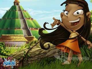 Te presentamos el teaser de nuestro más reciente largometraje animado, Nikté  Producida por Animex Estudios / Nahuala Producciones  Distribuida por Universal Pictures