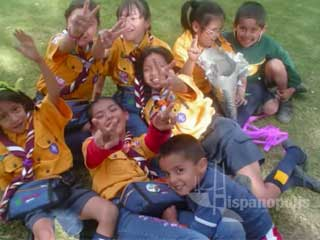 Video 9 aniversarioGrupo 20 Aguascalientes2010 20-01-2010