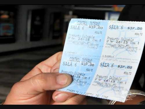 Tras la orden de RTC, la película fue retirada las salas de cine; el próximo 11 de marzo se realizará una audiencia que definirá el destino del documental.