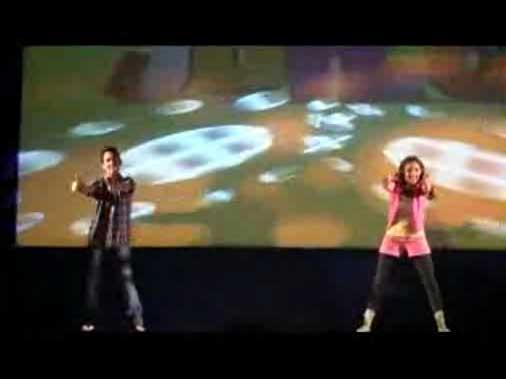 Canta, baila y conoce a los personajes de Disney Junior en esta fabulosa presentación.