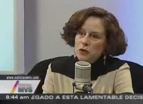 Peña Nieto En La Ibero - Analiza Meyer, Aguayo, Dresser MESA POLITICA 14-05-12 MVS 2/2