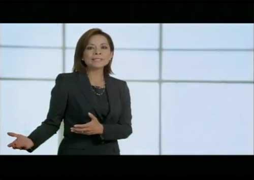 SPOT: La mejor opción es Josefina Vázquez Mota. ¡Tú decides!