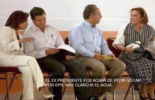 ESTE VIDEO FUE NOMBRADO POR EL PERIODICO LA JORNADA, COMO UNO DE LOS 12 VIDEOS QUE TRANSFORMARAN MEXICO.