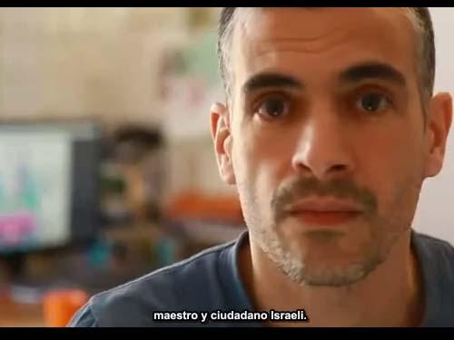 ¿Si un video como Kony 2012 llegó a convertirse en viral, porqué no puede un verdadero mensaje de la gente y para la gente lograr lo mismo?  Aclaro que yo NO SOY EL CREADOR de este video, nada más lo subtitulé a español para ayudar en su difusión, esto por algunos comentarios que parecen asumir el video es de mi autoría :)  Para quien desee contribuir a la campaña, este es el sitio de Ronny Edry:  http://www.indiegogo.com/israeliran?c=comments  Solicita donativos para poder llevar el mensaje a más lugares, colocar anuncios en las calles y en esencia darle toda la difusión posible.  Compartan este video y hagan que lo vea toda la gente posible, que este mensaje sea visto en todos los rincones de este planeta y que nuestra voz se haga oír.