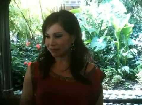 Bianca Marroquín habla para Diariojudio.com sobre su participación en Mary Poppins