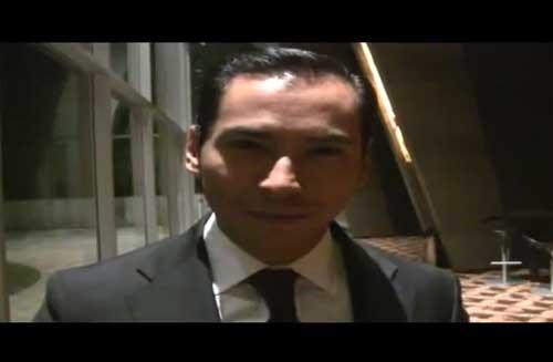 ¿Qué nos espera en Huixquilucan?, entrevista exclusiva con Carlos Iriarte, Presidente Municipal