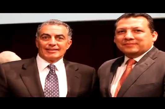Los Derechos Humanos en México, el Holocausto y el antisemitismo: Dr. Raúl Plascencia