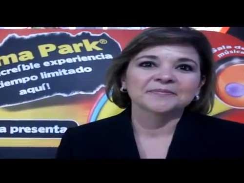 Cinema Park es un proyecto Israelí que busca de forma vivencial educar a los jóvenes y niños en diferentes temas de la vida, en Israel es una proyección obligatoria en todas las escuelas y en México, este desarrollo se lleva a cabo gracias a la asociación con Cinepolis que desde un principio vio en Cinemapark una manera de colaborar con la educación del país.