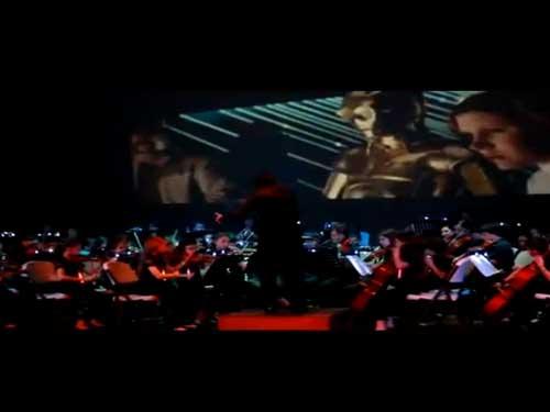 Star Wars, Batman, Queen  y más con la Orquesta Kol Shalom de México