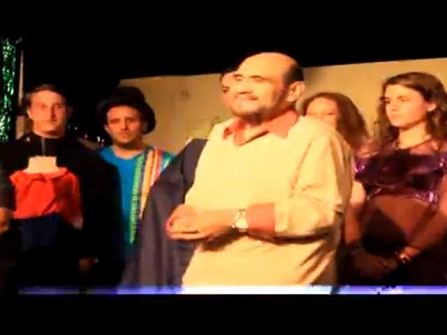 Divertido, El travieso Camello Abdul, Niñerías, el Sr. Barriga y más en la Comunidad Judía Ashkenazí de México