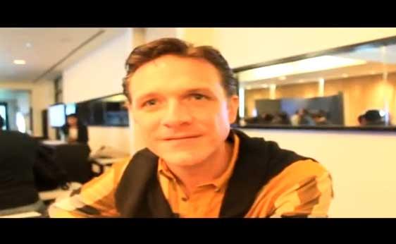 La moda, la comunidad y Google Plus + : Miguel Alva