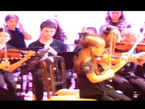 Orquesta Musical Kol Shalom, engalana evento de Premiación de la Comunidad Judía de México