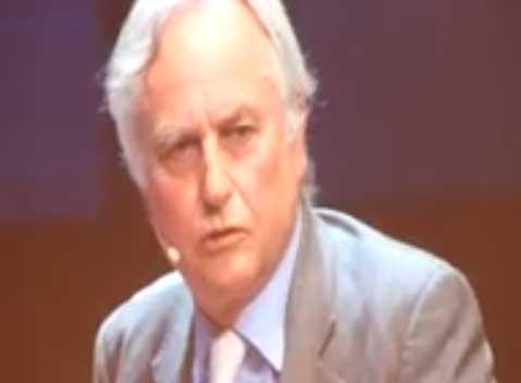"""Richard Dawkins y Deepak Chopra: Debate sobre la religión, el Universo y más en """"La Ciudad de las Ideas"""""""