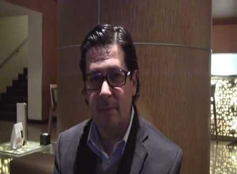 En conferencia de prensa en Cinépolis VIP Plaza Carso, se dieron a conocer las funciones y actividades que se realizarán en el marco de la celebración de la 11° edición del Festival Internacional de Cine Judío en México (FICJM), el cual se llevará a cabo del 17 de enero al 13 de febrero del 2014.