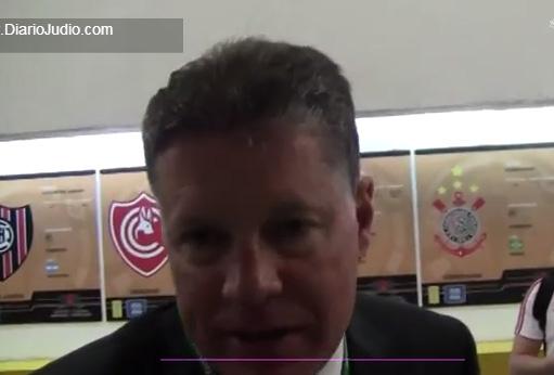 Ricardo Peláez habla de Israel y de lo bueno para México