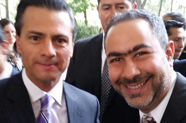 """Mycelia, empresa que recibió un reconocimiento como """"La mejor empresa de alto impacto en México. www.smekefarca.com/mycelia"""