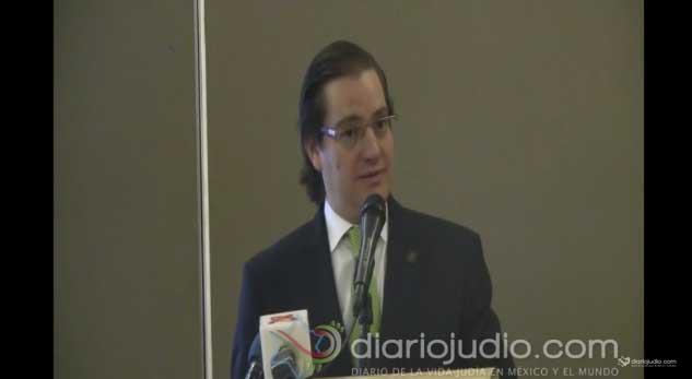 Facilidades y ventajas para los negocios en la Ciudad de México: Salomón Chertorivsky