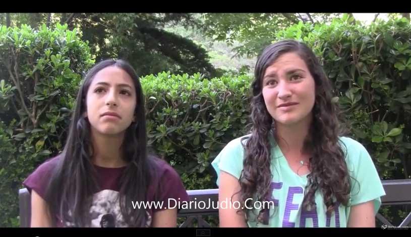 Jugando fútbol femenil para representar a la Ciudad de México y a la comunidad judía