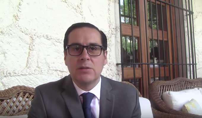 Conoce el Consejo Empresarial México-Israel
