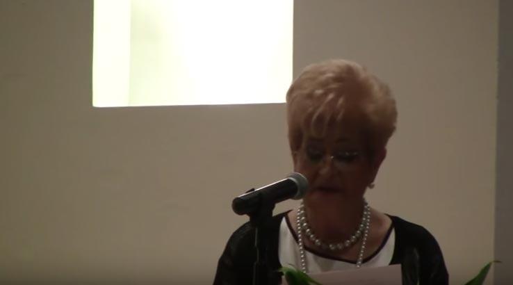 Memoria de la Comunidad judía de México: Alicia Gojman de Backal
