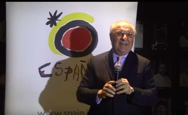 Día mundial de las tapas de España Álvaro Renedo