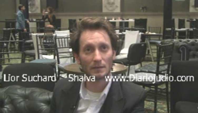Entrando en la mente de la gente para cambiar la imagen de Israel y apoyo a Shalva