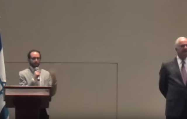 Retos económicos de México en el 2016. Preguntas y respuestas Pedro Aspe, Monte Sinaí