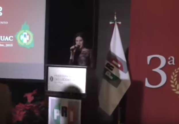 Reconociendo la Labor de Lily Margolis y Kadima en México: Premio Anáhuac del PRI
