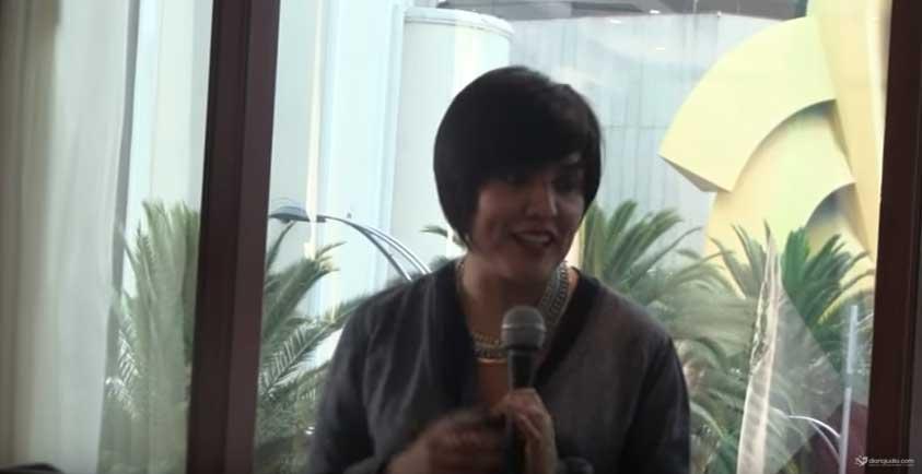 Diputada Juárez habla del reconocimiento a Mexicanos que dan por México