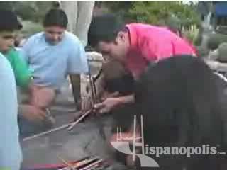 Enseñazans del Escultismo es el Video Ganador del Primer Lugar en el Encuentro de Expresion y Arte Scout organizado por la Asociacion de Scouts de Mexico AC.