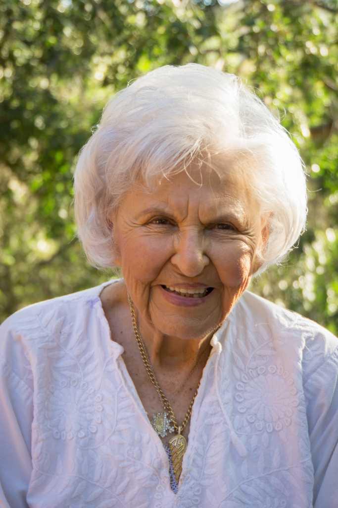 Deborah Szekely and Aging Gracefully
