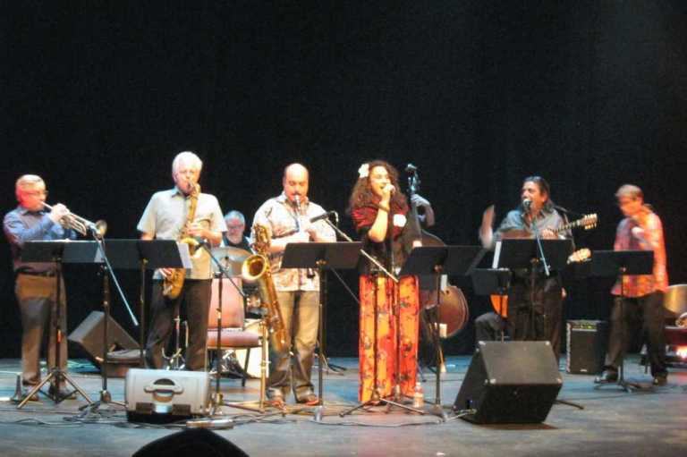 Reflections on the Jewish Arts Festival