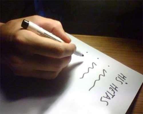 ¿Ya escribiste tus metas para el 2014?