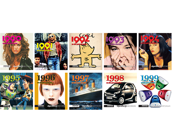 1993, un año para recordar