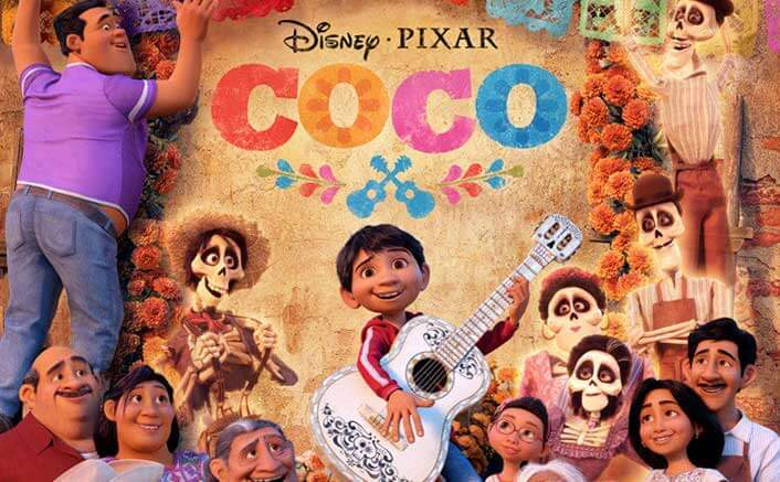Coco- A Movie for Both Children and Adults to Enjoy