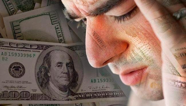 ¿Cómo puede ayudarte el estrés financiero?