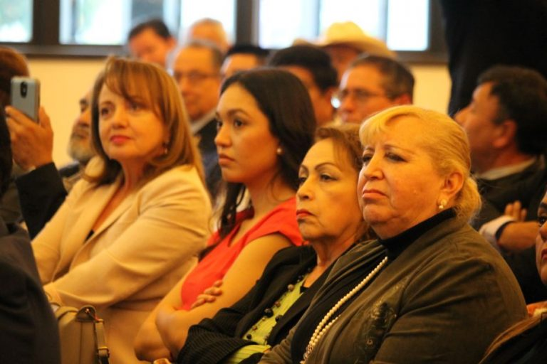 Fuerza Migrante se organizan para ganar poder político y derechos en México