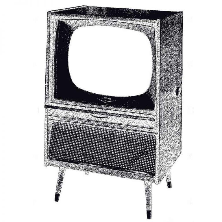 Mito: ver la TV de cerca hace daño