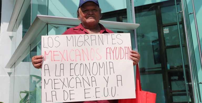 Estados Unidos deportó a mil 800 migrantes mexicanos: Marcelo Ebrard