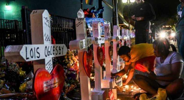 Mexicanos evitan cruzar a El Paso, Texas por temor a nuevos tiroteos