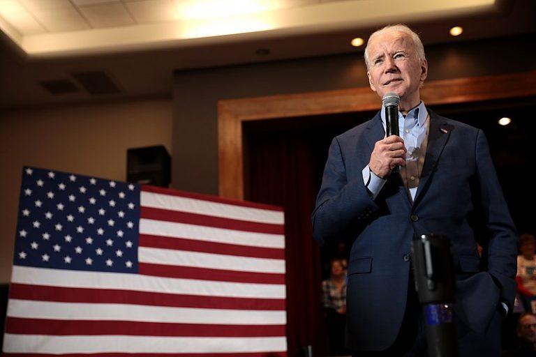 Joe Biden Y Su Fórmula Para Ganar La Presidencia