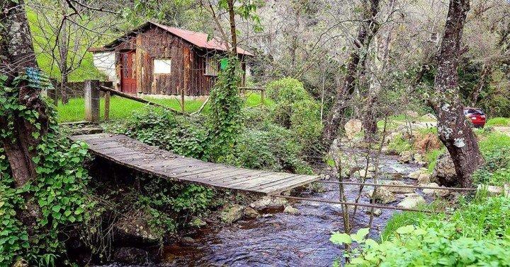 Formaciones rocosas y ríos le dan encanto Mineral de Chico, uno de los 5 pueblos mágicos más buscados en Google.